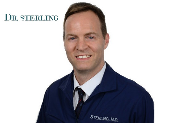 J  Barton Sterling, MD - Dermatologist Monmouth County NJ